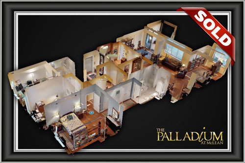Palladium at McLean Unit 406